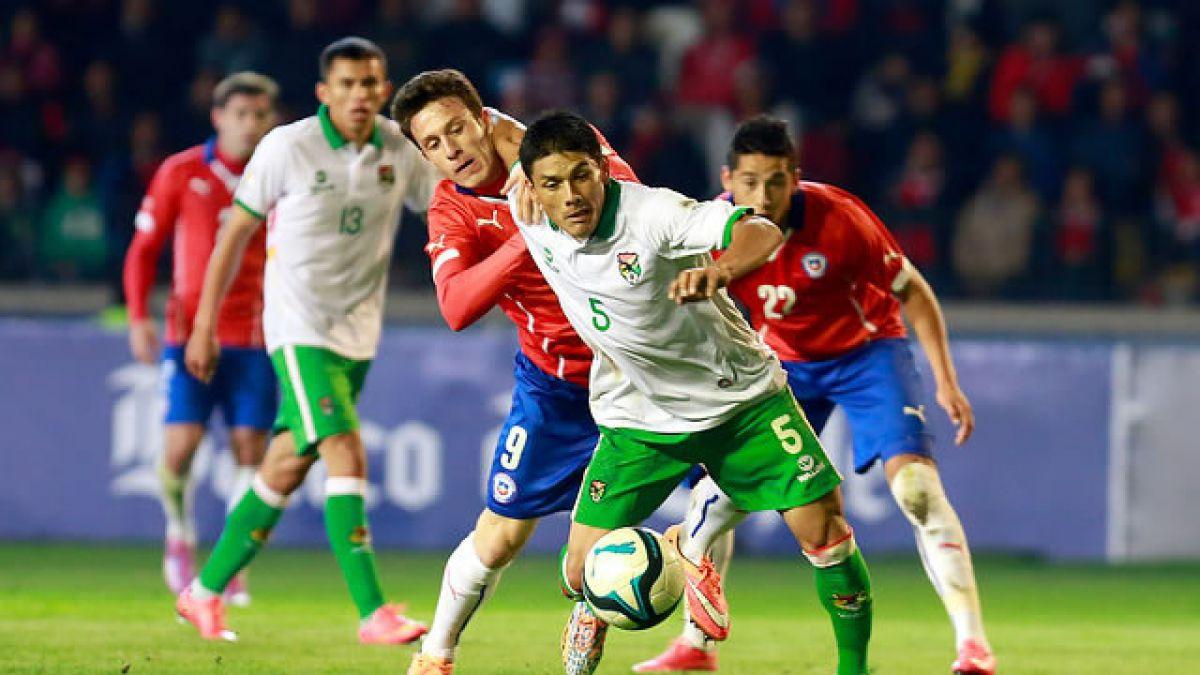 """Partidos insólitos de la """"Roja"""" en Copa América: Primer gol olímpico del torneo lo hizo un chileno"""