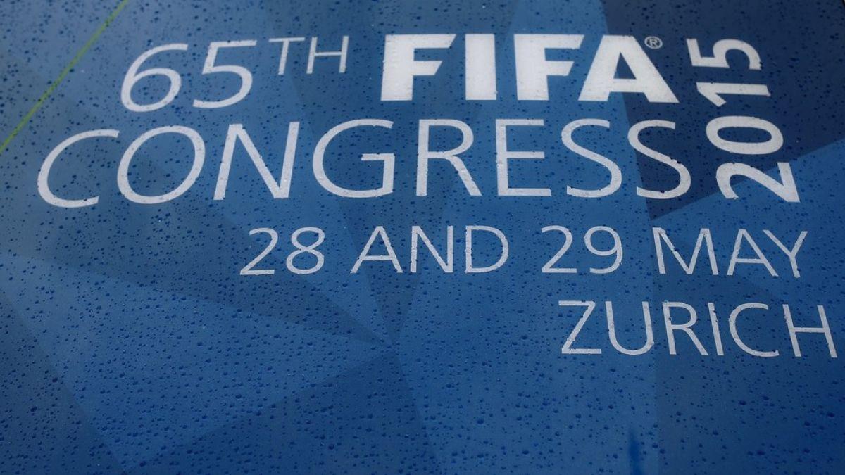 Caso FIFA: E.E.U.U. pide a Argentina arresto con fines de extradición de tres empresarios