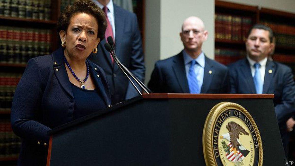 ¿Por qué EE.UU. se convirtió en el árbitro anticorrupción de la FIFA?