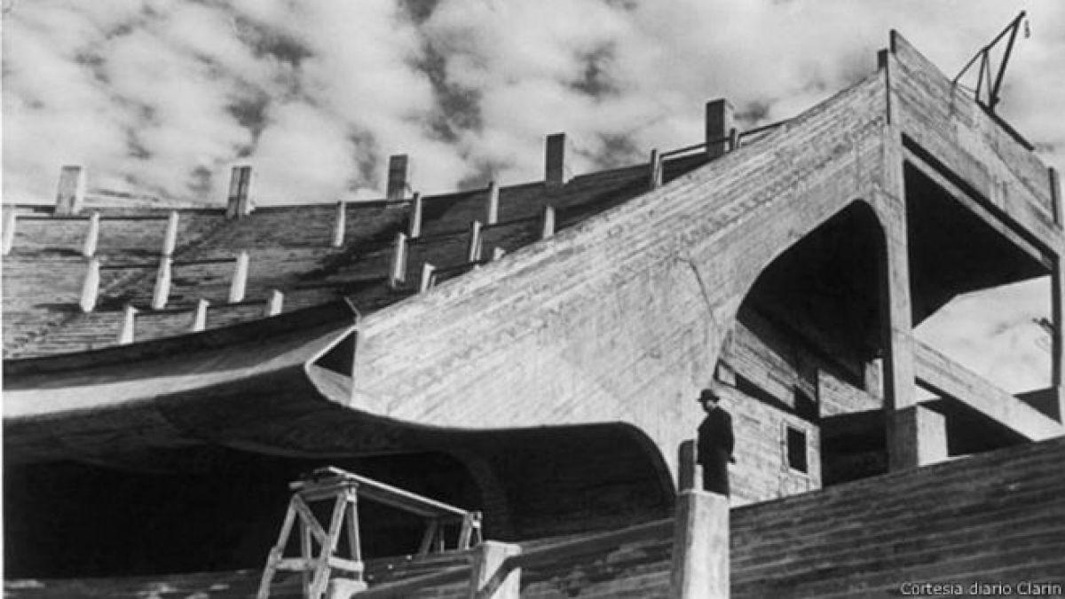¿Cómo se construyó la Bombonera, uno de los estadios más emblemáticos del mundo?