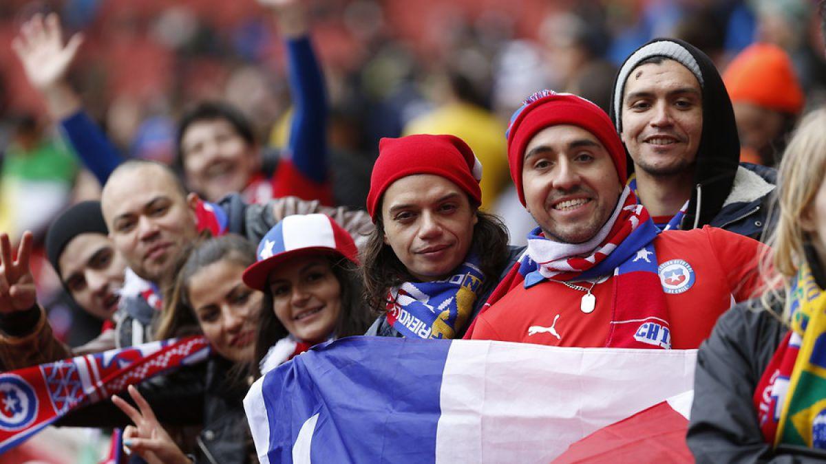 Este viernes se realizará una nueva venta de entradas para la Copa América