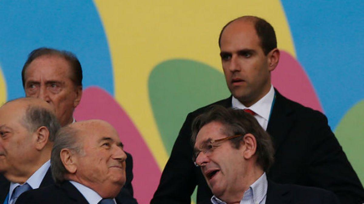 [VIDEO] El escándalo de la FIFA que ensucia la Copa América