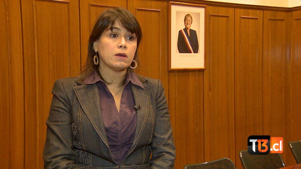 [VIDEO] Ministra de Justicia: ANFP podría perder su personalidad jurídica