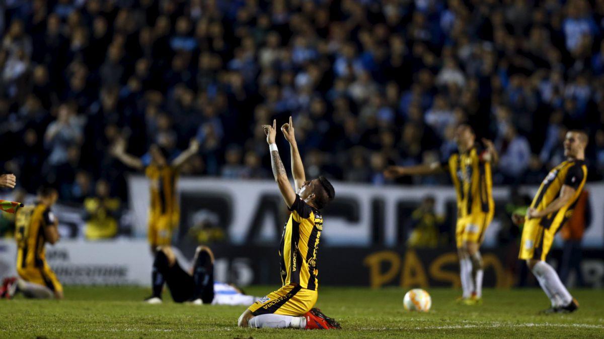 Guaraní hace historia en la Copa Libertadores y se instala en Semifinales