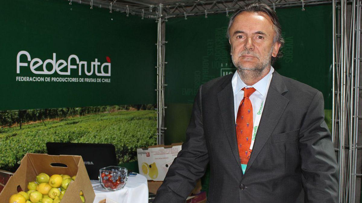 Fedefruta critica demora en solución a paro de Aduana: La imagen país se ha deteriorado
