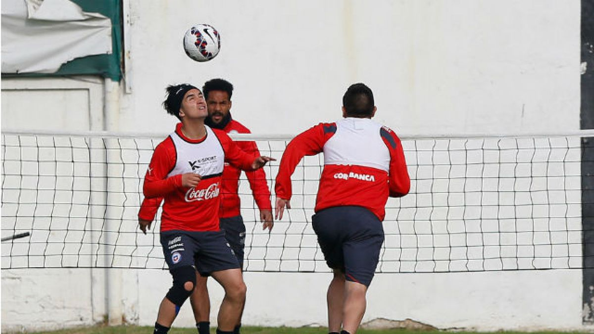 Felipe Gutiérrez será esperado hasta el sábado para ver si es incluido en nómina de 23