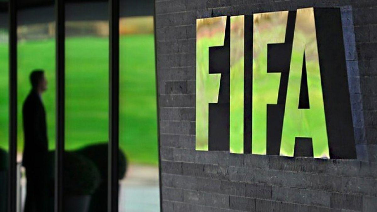 [Interactivo] Los 10 pasos claves para entender el escándalo FIFA