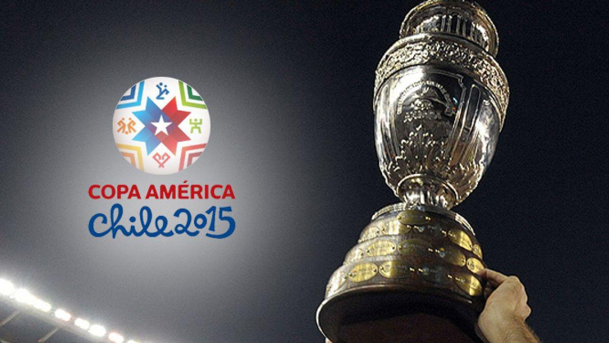 ویژه کوپا آمریکا 2015 + نتایج جدول و برنامه بازی ها