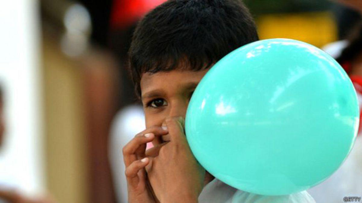 ¿De dónde viene el término deflación?
