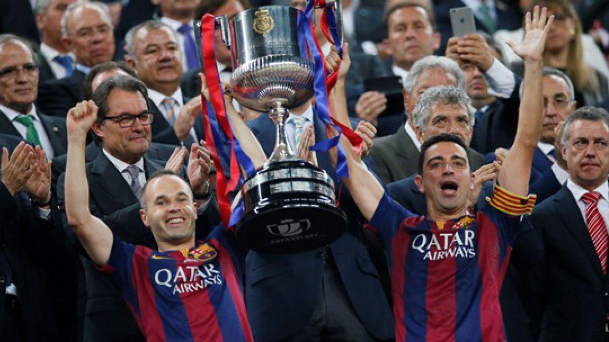 El Barcelona celebra elecciones para elegir un nuevo presidente