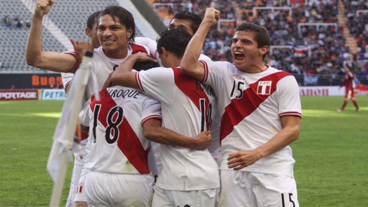 Supuesto acto de indisciplina complica en la Selección de Perú