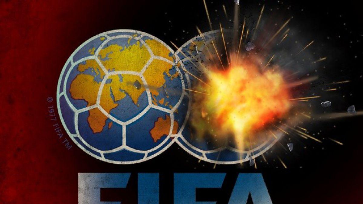 Fiscalía suiza examina más de 100 conexiones bancarias en investigación sobre la FIFA
