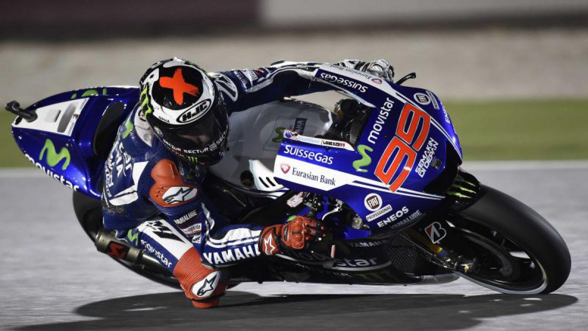 El español Lorenzo ganó el Gran Premio de Italia de MotoGP