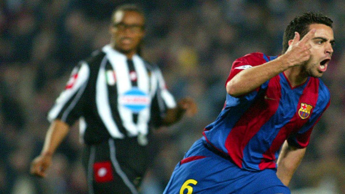 ¿Cómo han terminado los 8 partidos entre Barcelona y Juventus?