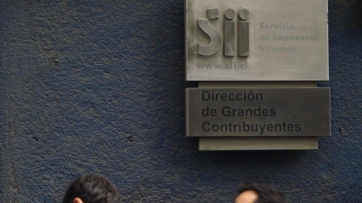 Ex subdirector jurídico del SII insiste en presiones e intentos de instrumentalizar el servicio