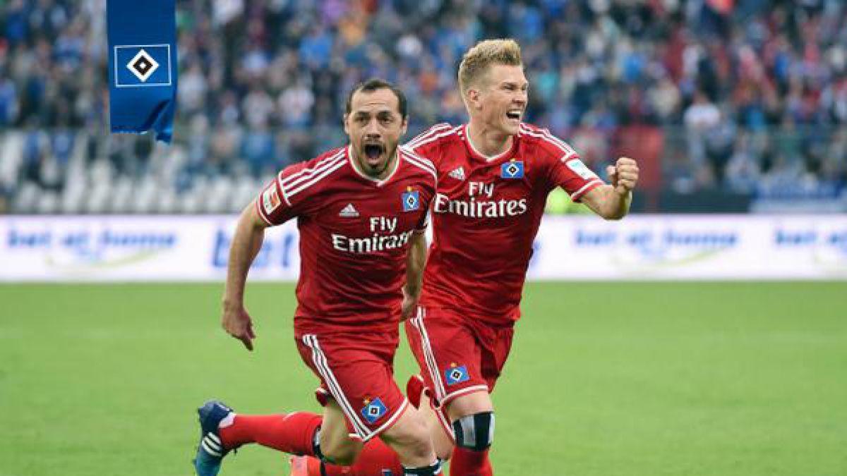 DT del Hamburgo no quedó conforme con actuación de Marcelo Díaz en amistoso