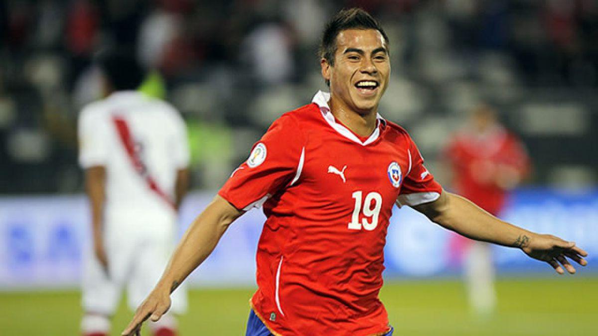 Chile lidera los últimos partidos amistosos previos a Copa América