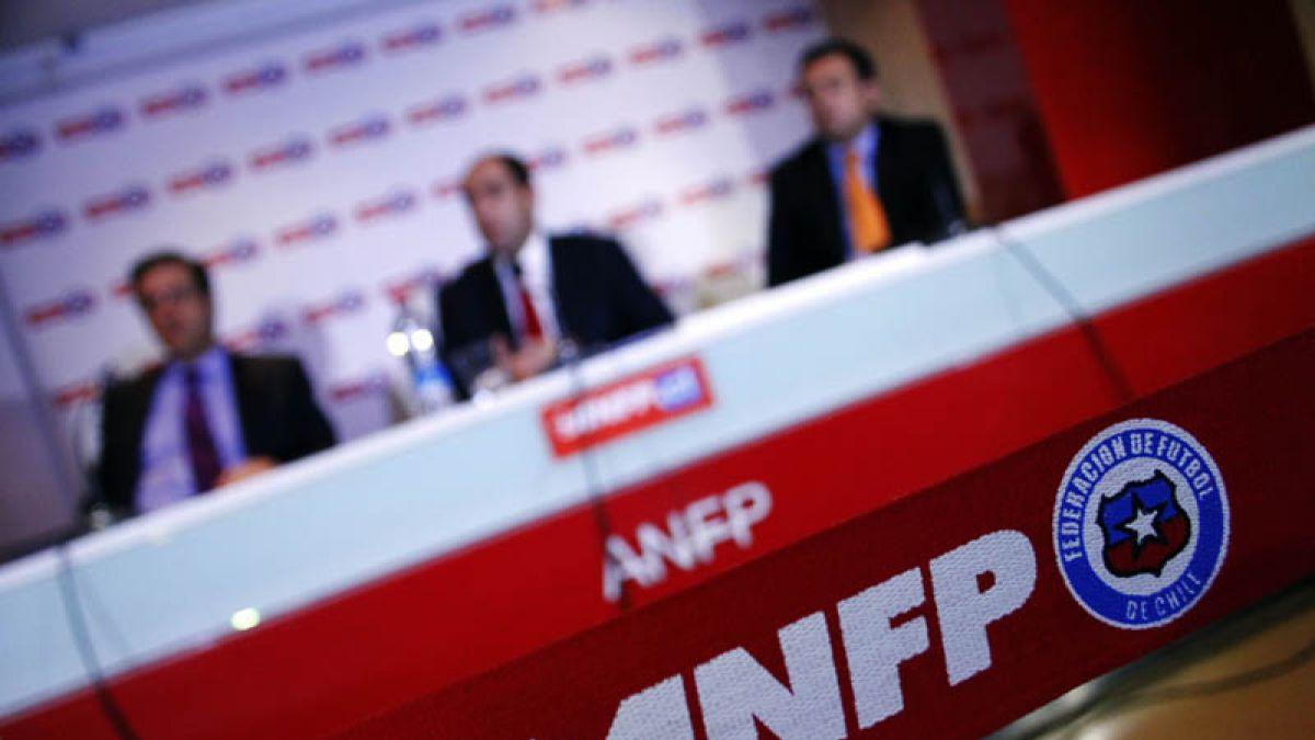 ANFP paga los premios adeudados a los futbolistas que participaron en el proceso a Brasil 2014