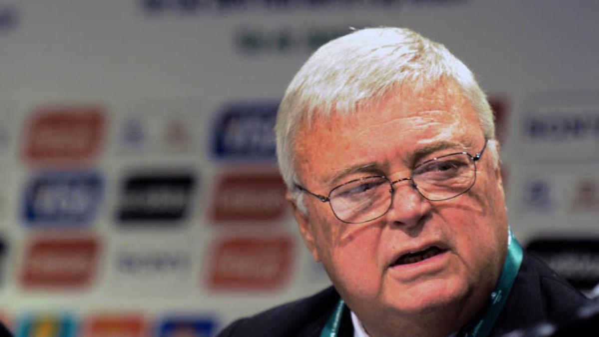 Fiscalía investiga a Ricardo Teixeira, ex presidente de la Confederación Brasileña de Fútbol