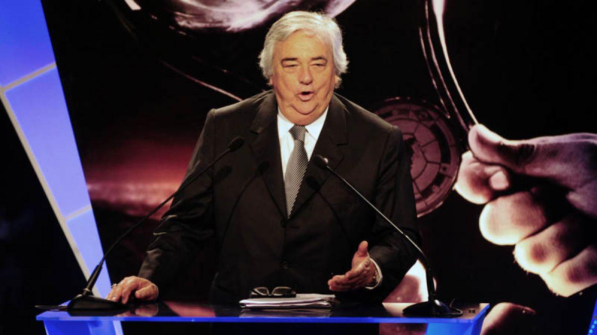 Secretario General de la Conmebol pone en duda la Copa América Centenario por caso FIFA