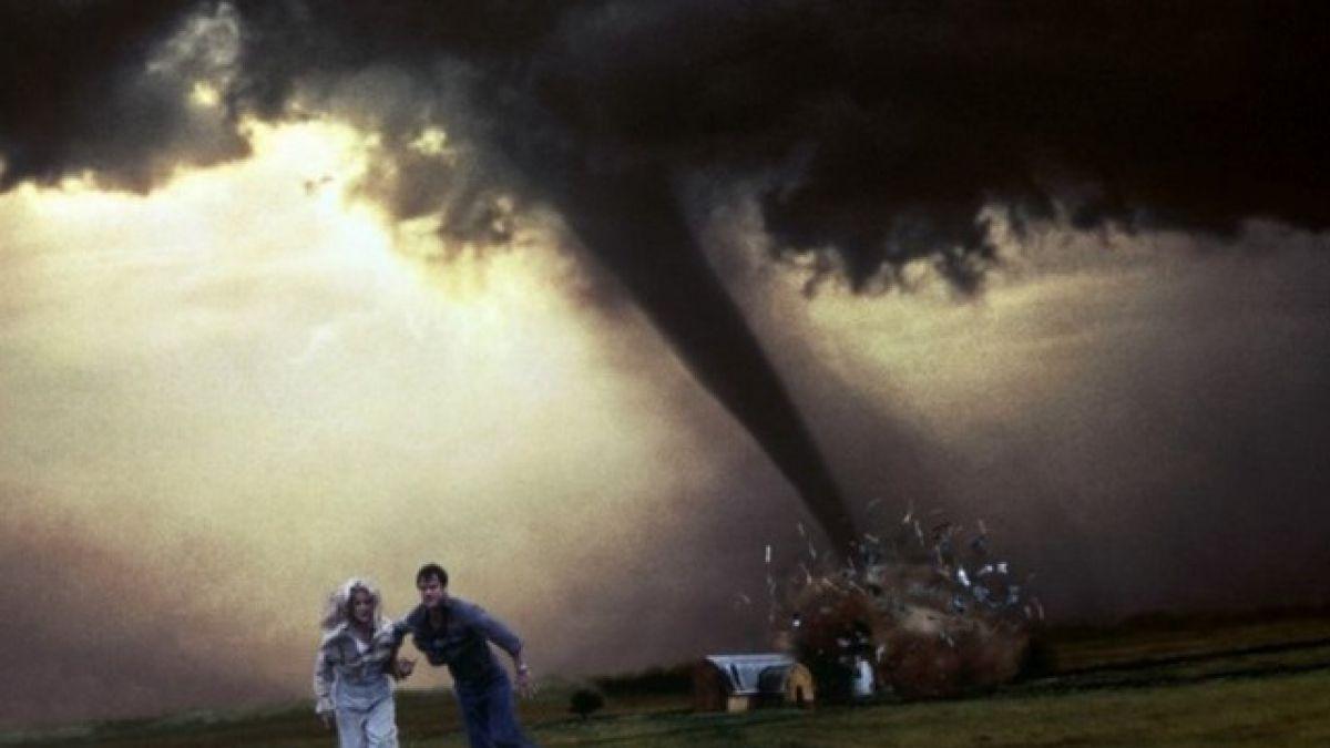 Category 5 Tornado : Aterradoras películas sobre catástrofes naturales tele
