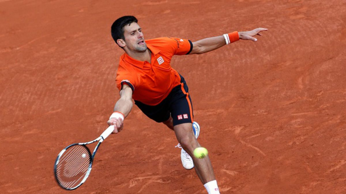 Roland Garros y su final anticipada
