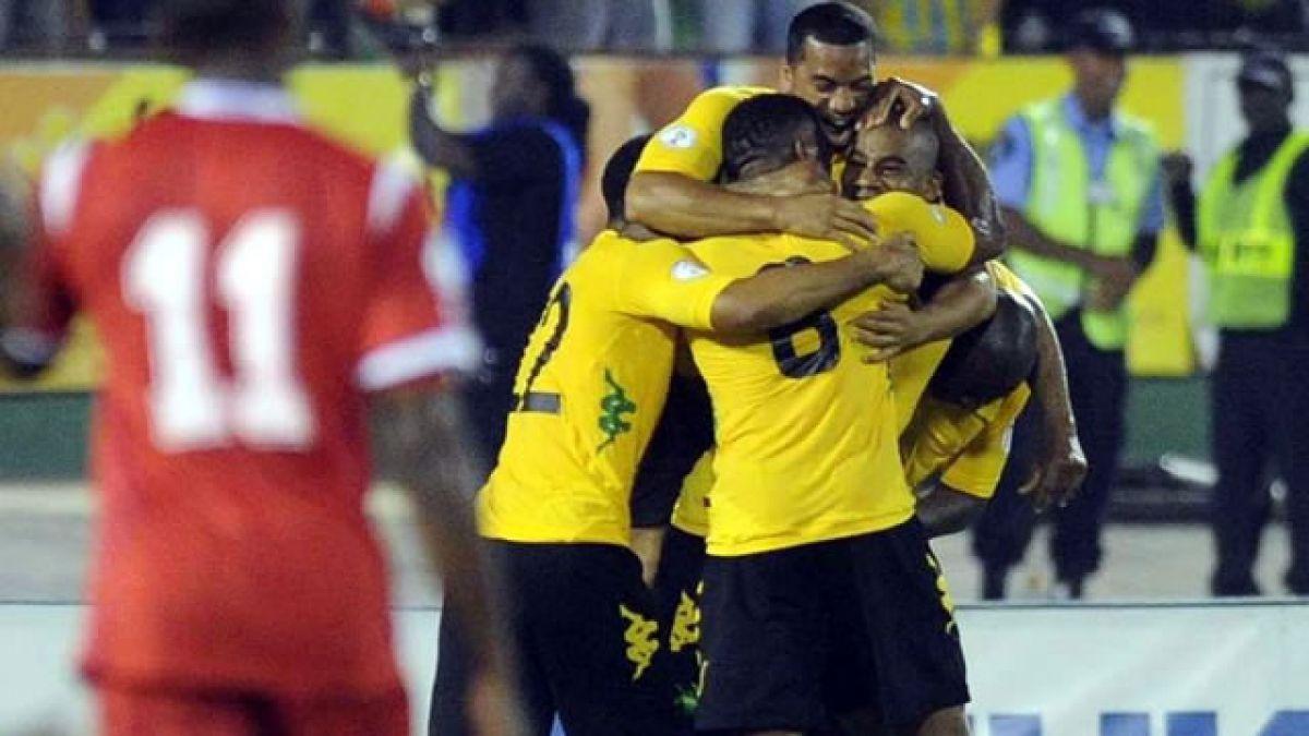 Jamaica da a conocer su nómina final para participar por 1° vez en Copa América