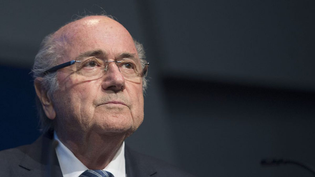 Joseph Blatter: El poderoso jefe de la FIFA que renunció tras el escándalo de corrupción