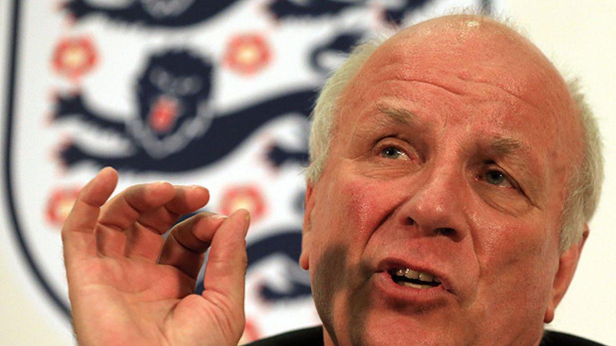 Federación inglesa de fútbol y renuncia de Blatter: Es buena para el fútbol
