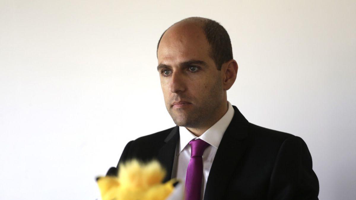 Sergio Jadue: Si hubiese alguna irregularidad ya me habría ido