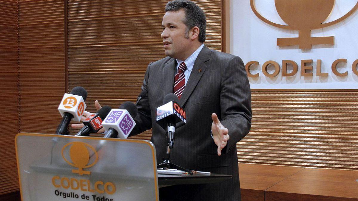 Codelco aumentará de 70 a 1.500 los trabajadores que deberán realizar declaraciones de intereses