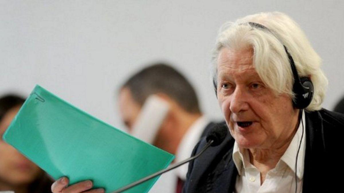 La historia del periodista que destapó el escándalo de la FIFA y que predijo la caída de Blatter