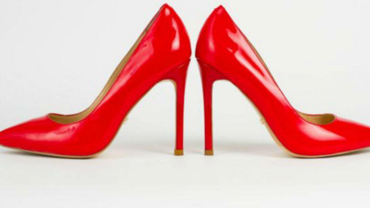 Cuáles son los peligros de usar zapatos de taco alto | Tele 13
