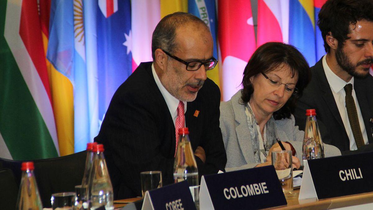 Valdés reafirma importancia de la inversión: Las políticas macroeconómicas han hecho su trabajo