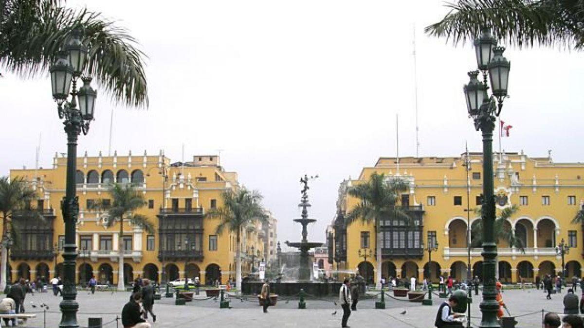 Ránking muestra a las 10 ciudades más visitadas de Latinoamérica