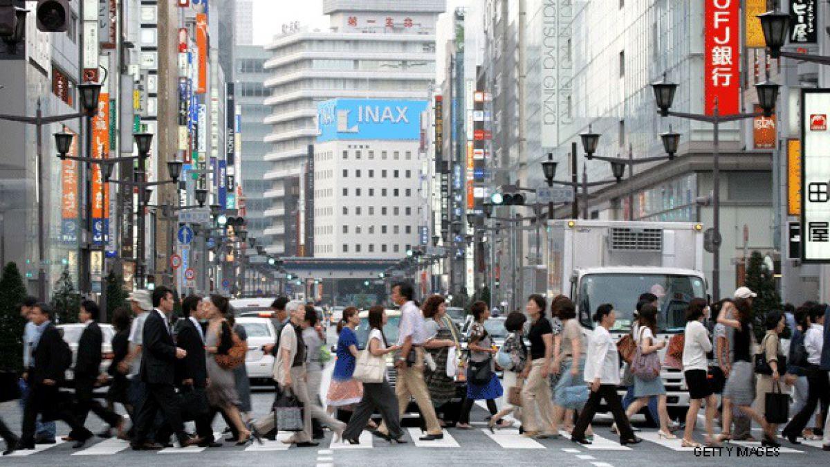 Un segundo distrito de Tokio reconoce las parejas homosexuales