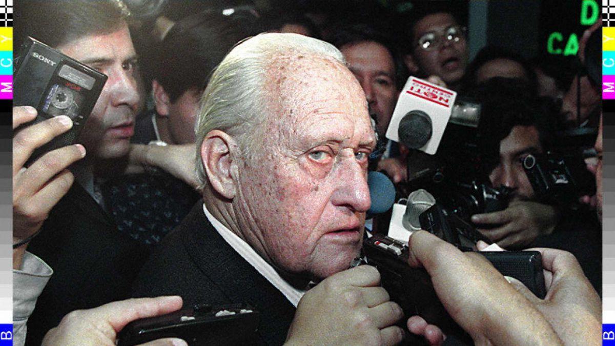 Joao Havelange: ¿Qué fue del polémico ex presidente de la FIFA?