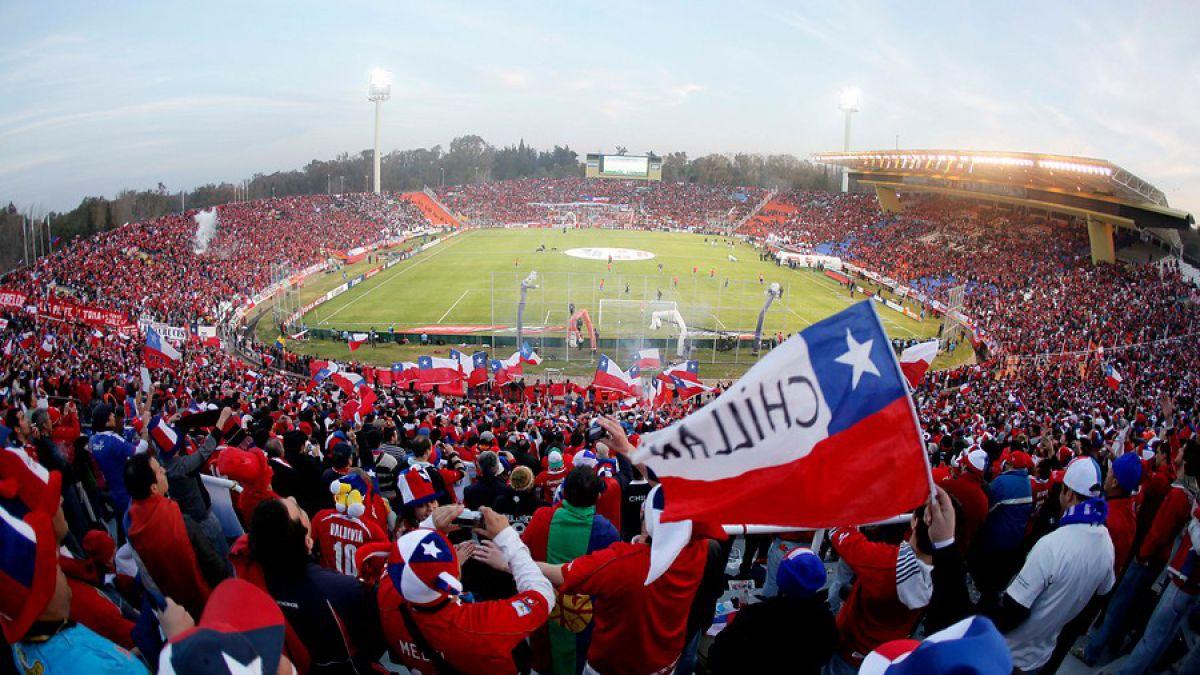 La app de Canal 13 para seguir la Copa América en vivo desde tu smartphone