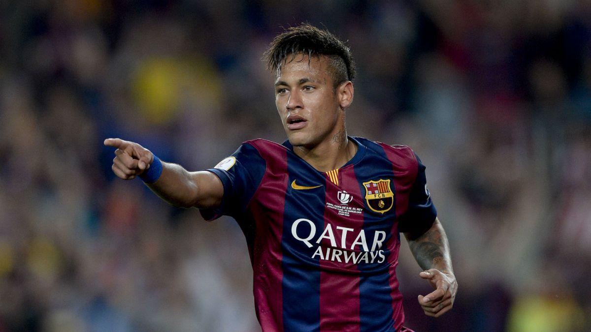 El sueño de niño que Neymar cumplirá en la final de la Champions League