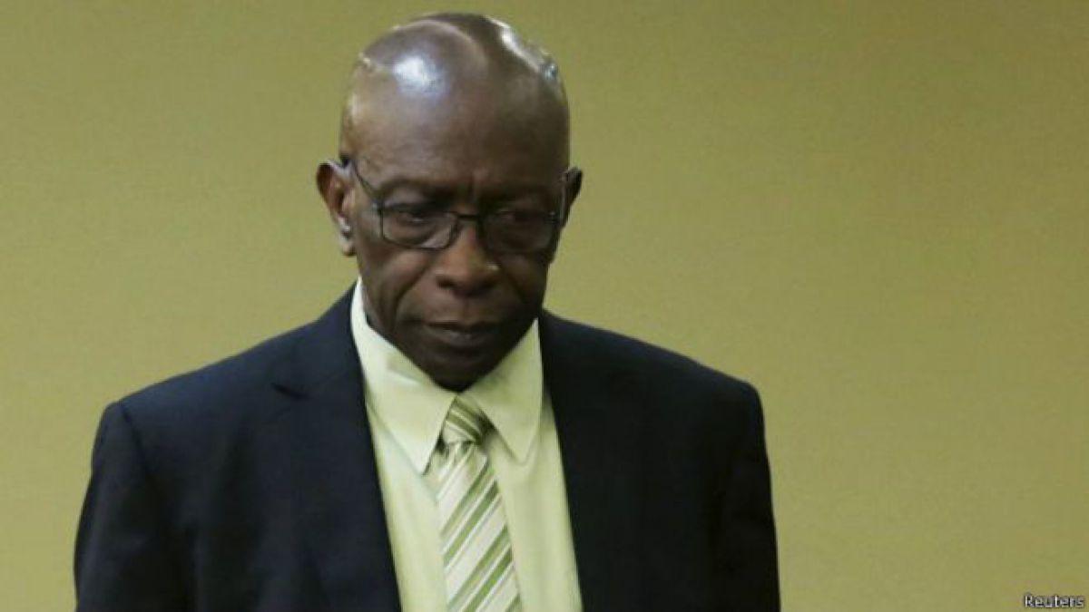 Corrupción en la FIFA: sospechan que Jack Warner se quedó con dinero destinado a Haití