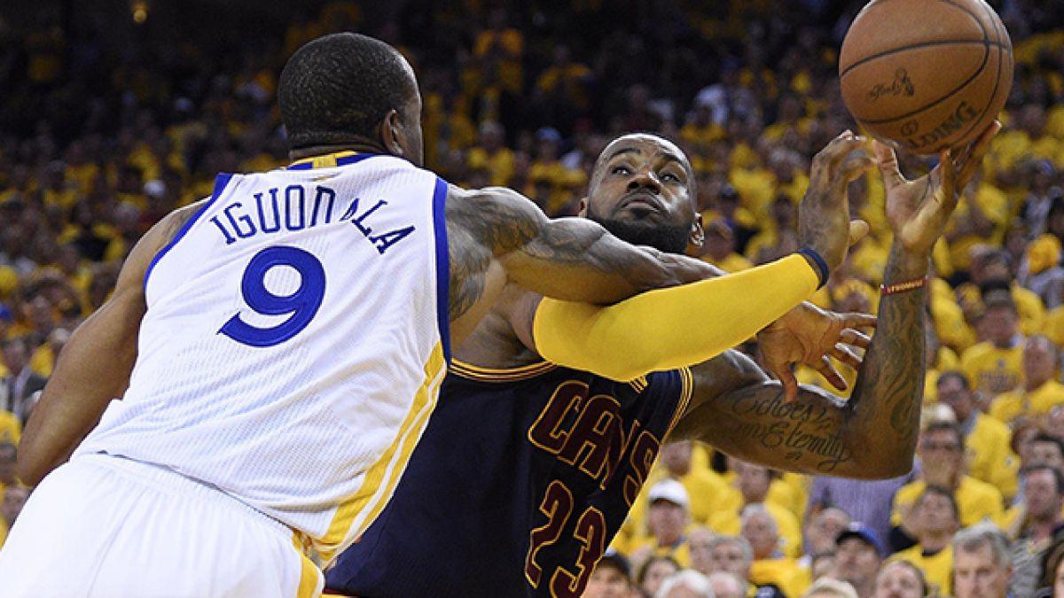 NBA reconoce errores arbitrales en segundo partido de las finales