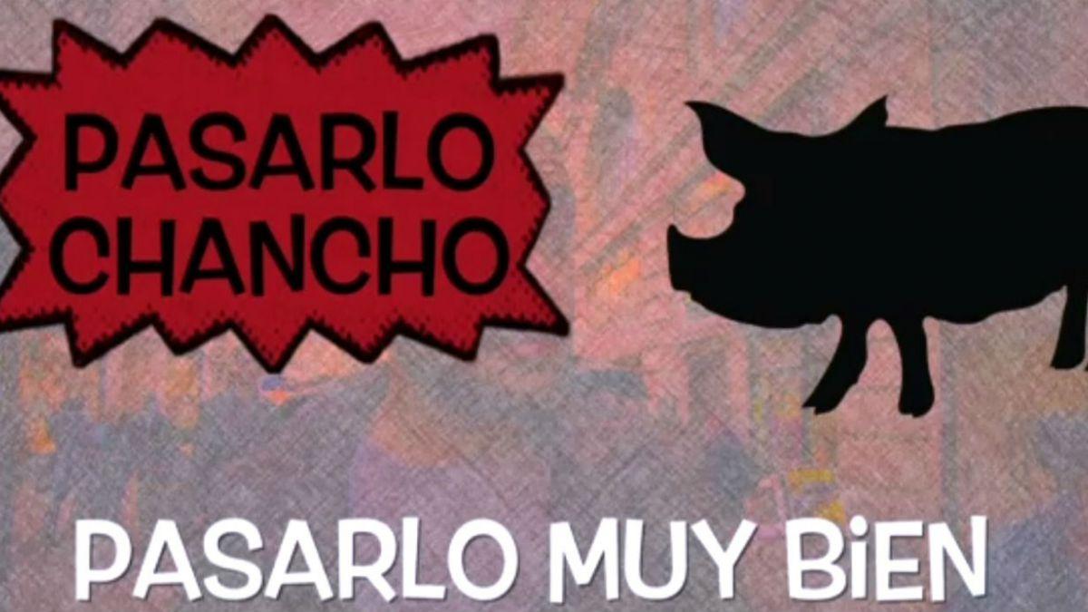 [VIDEO] ¿Pasarlo chancho? BBC explica la fauna lingüistica chilena en medio de la Copa América