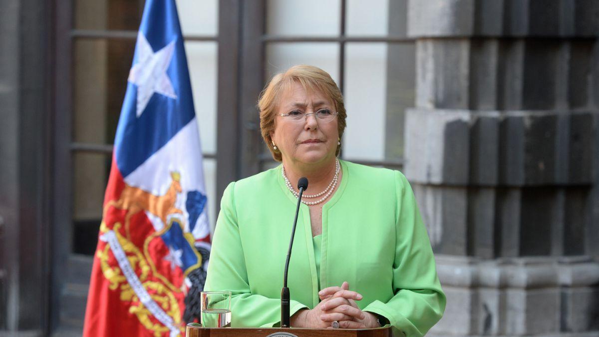 Presidenta de Enel consultó a Bachelet por permanencia de Rosenblut en grupo Enersis