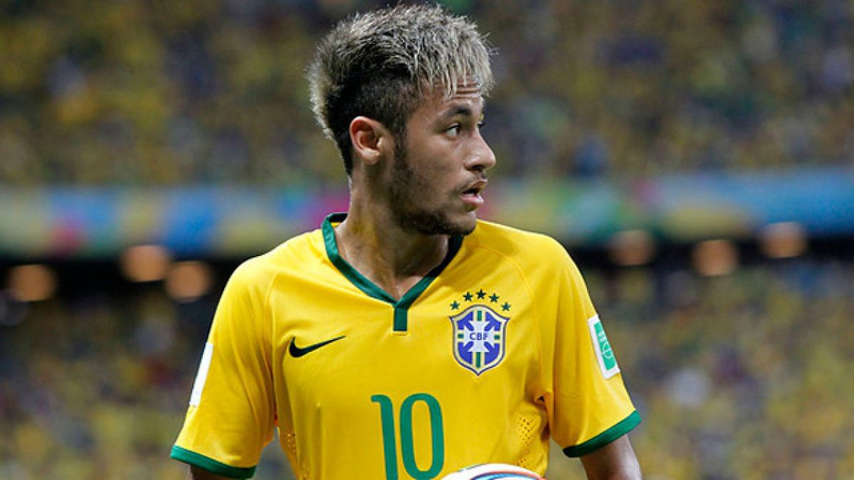 Brasil se recupera goleando a Estados Unidos antes de duelo contra Chile