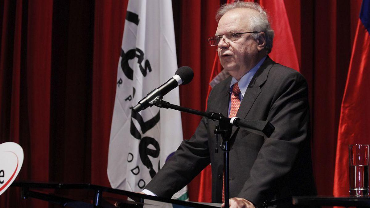 Rafael Guilisasti es nombrado director de las sociedades Cascadas