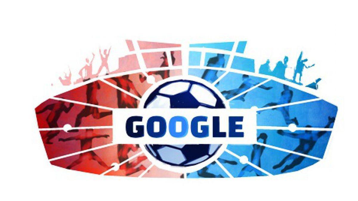 Google da la bienvenida a una nueva edición de la Copa América
