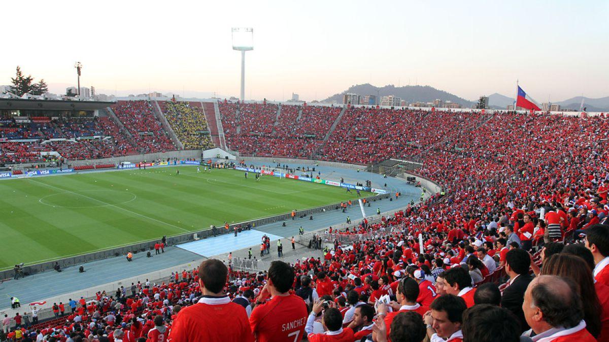 [Minuto a Minuto] La Selección Chilena se traslada al Estadio Nacional