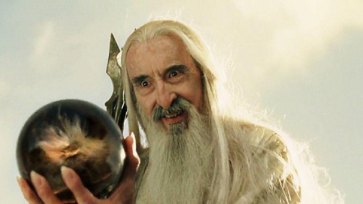 Resultado de imagen de Saruman