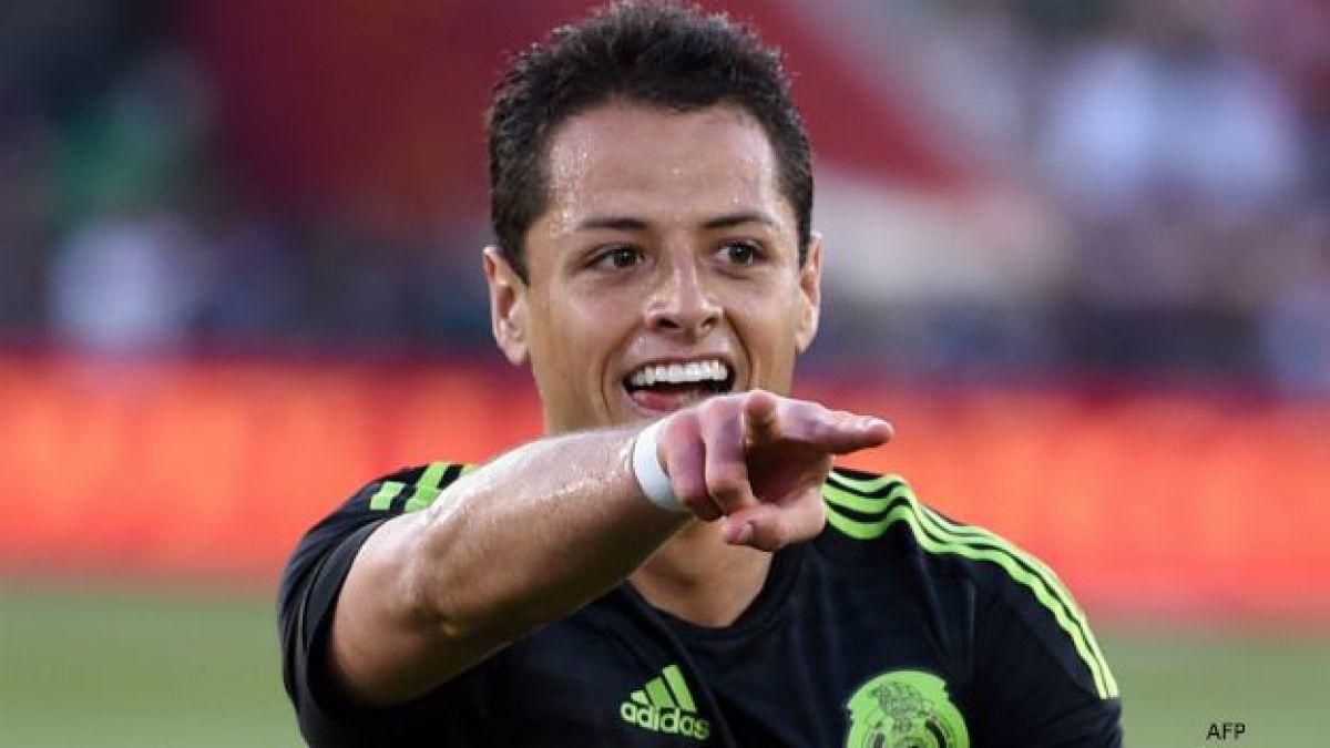 ¿Por qué México no manda a sus estrellas a la Copa América?