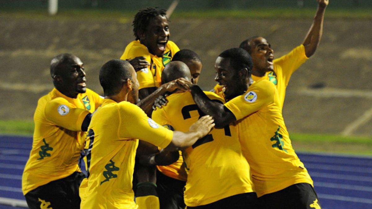Jamaica y el fútbol: ¿Cuál es la historia de los Reggae Boyz?